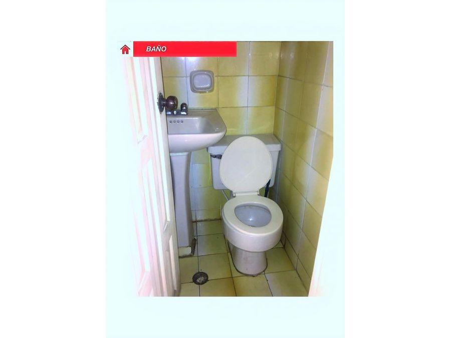 suite amoblado en alquiler centro machala 083