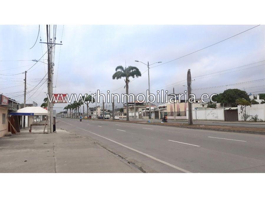 local en alquiler en via principal machala mbl07