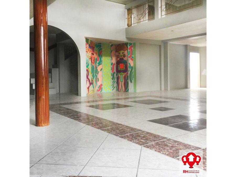 edificio en venta el bosque machala 228