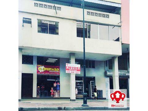 oficinas en alquiler centro de pasaje 283