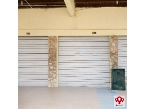 local comercial en av rocafuerte 163