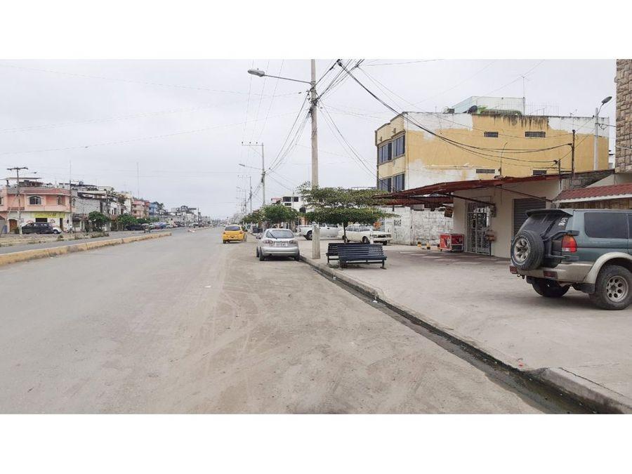 local comercial en alquiler en circunvalacion sur machala ep07