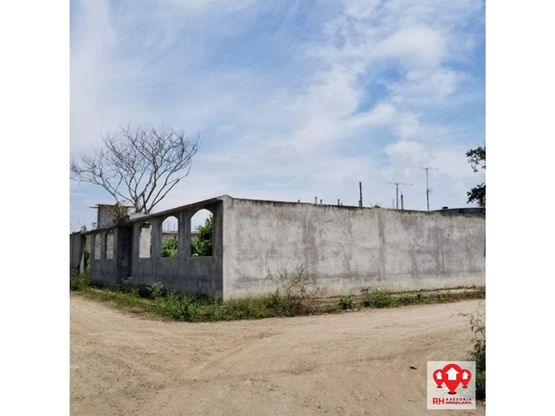 terreno en venta 350 m2 san gregorio machala 454