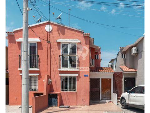 casa en venta en urbanizacion santa ines btr