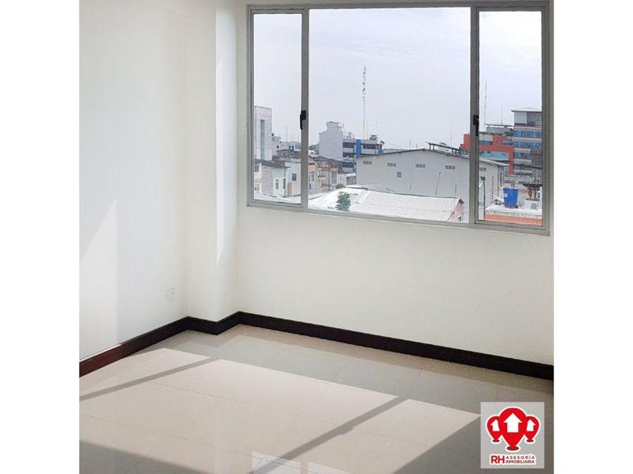 oficina en venta edificio murano machala 309