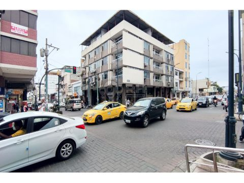 local comercial en el centro de machala en 25 de junio machala epq