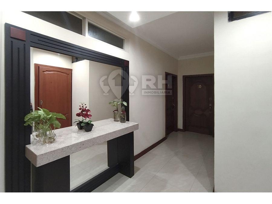 suite amoblada con piscina en unioro machala 036