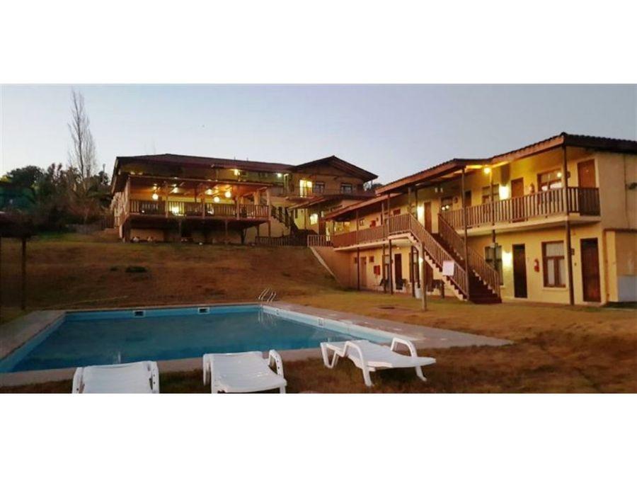 venta hotel hostal