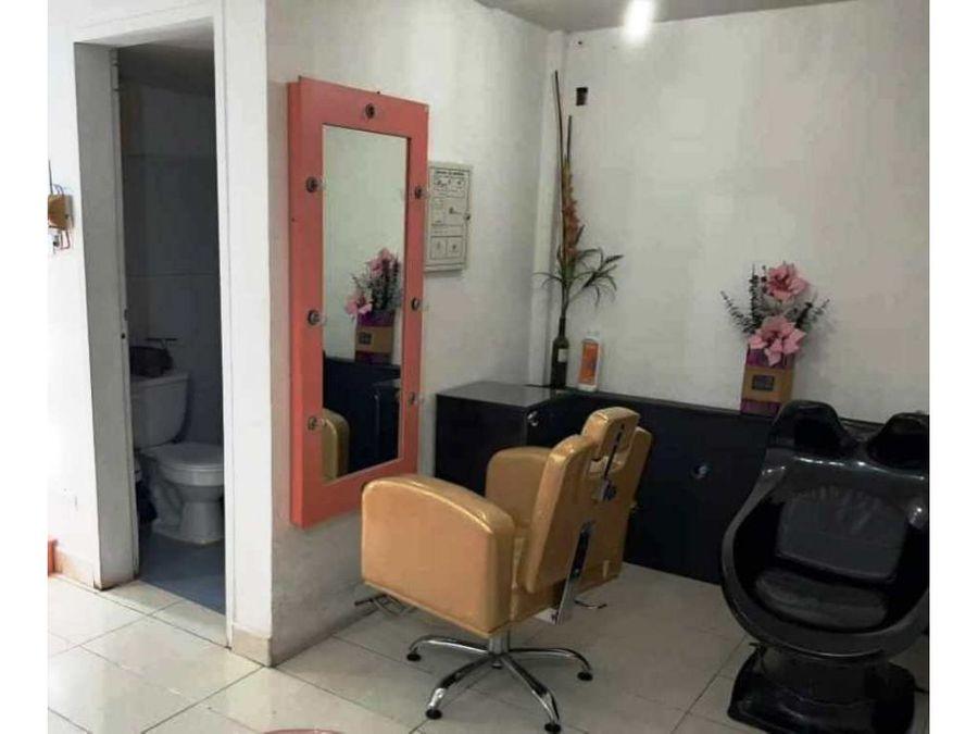 venta spa y centro estetico san cristobal