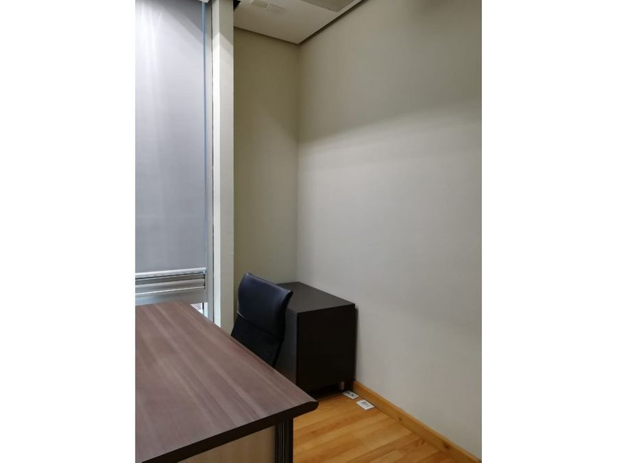 alquilo oficina z10 edificio platina d