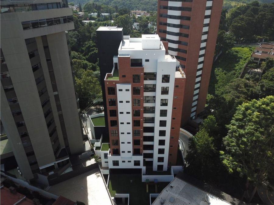 vendo apartamentos zona 14 edificio albero d