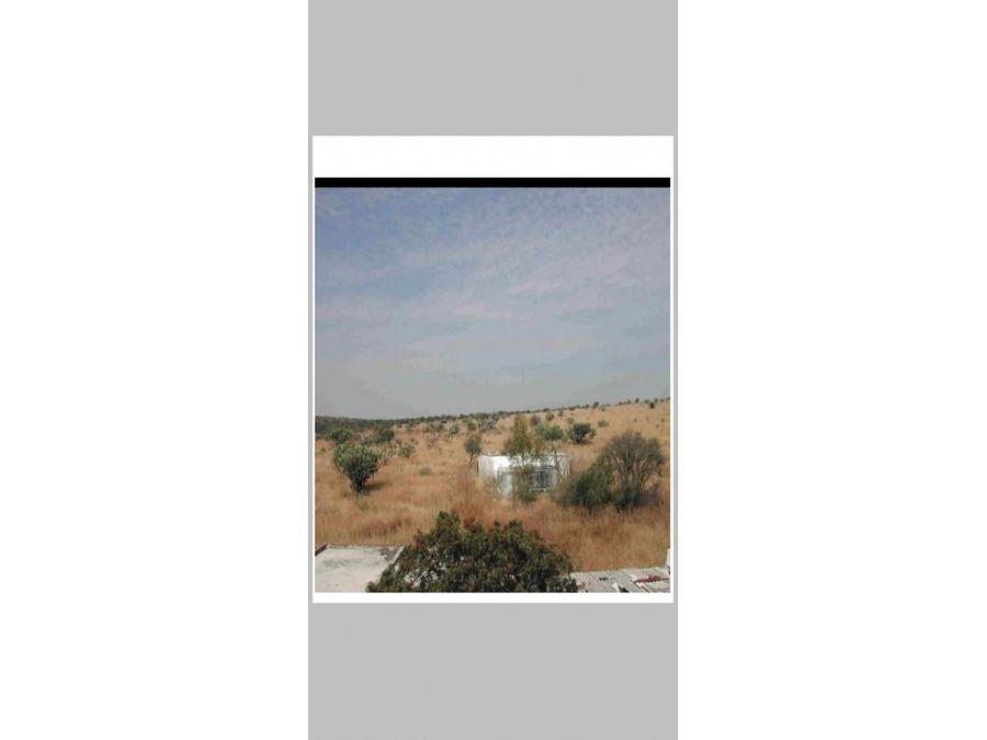 hacienda santa rosa xajay 300 hectareas queretaro