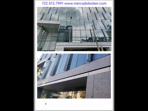 venta edificio polanco v seccion ejercito nacional