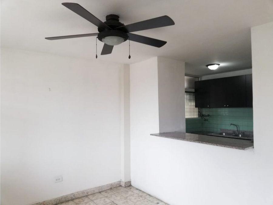 apartamento en alquiler en el carmen