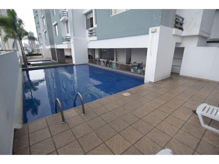 vendo apartamento en via espana 2 recamaras 65 metros 114000