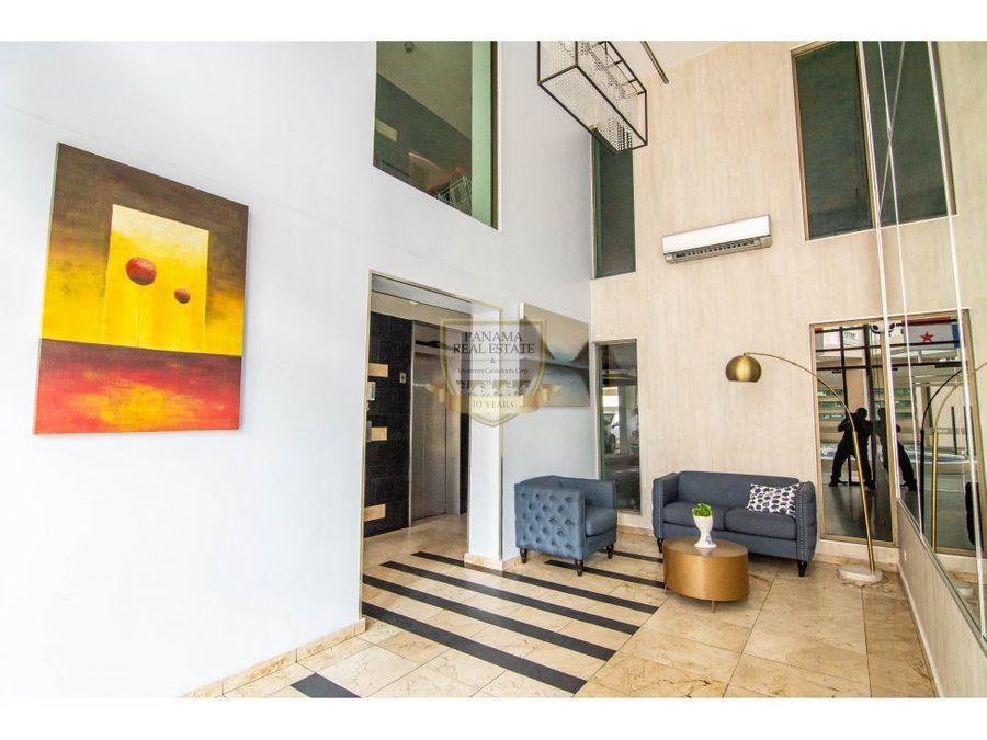 apartamento en venta en punta pacifica ligia