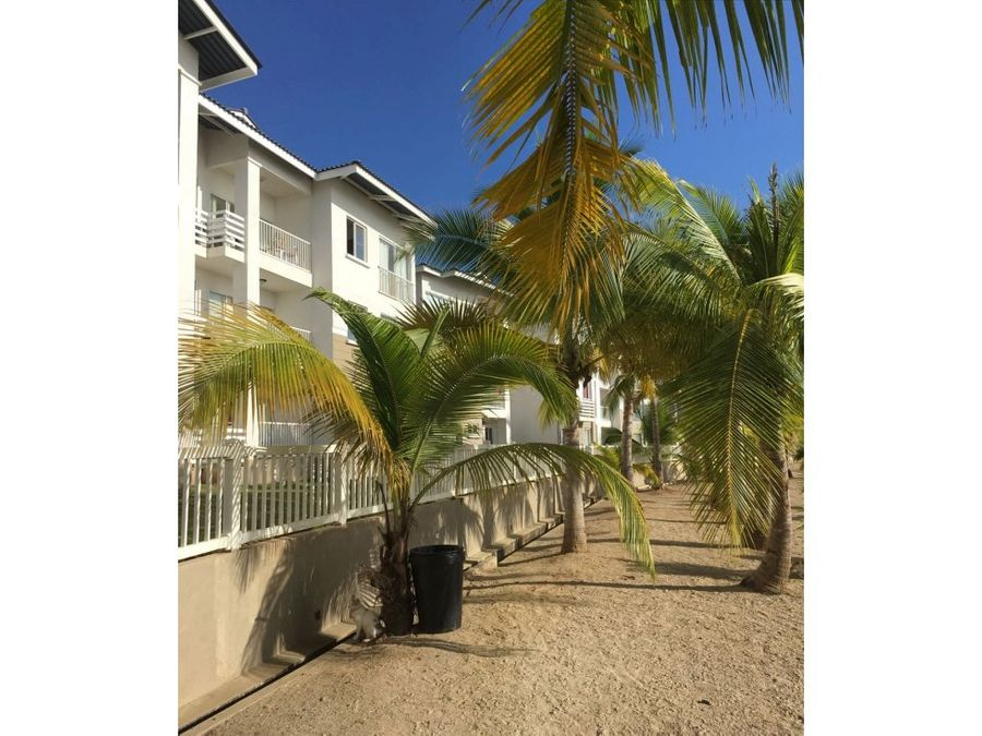 vendo apartamento playa dorada lef