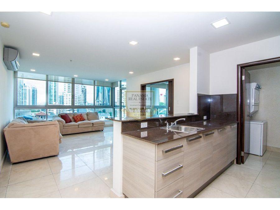 apartamento avenida balboavilla del mar ligia
