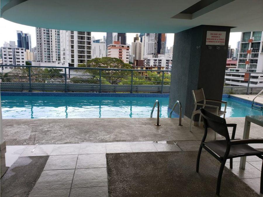 alquiler de apartamento en ph parkcity cangrejo