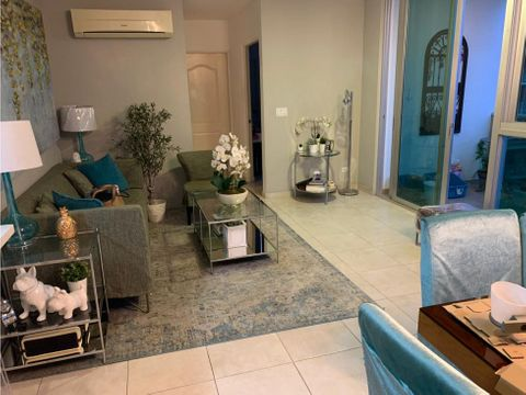 venta de apartamento ph seawaves bella vista narchett