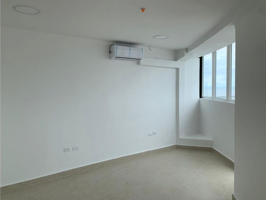 bella oficina en bay view jk 6616 3744