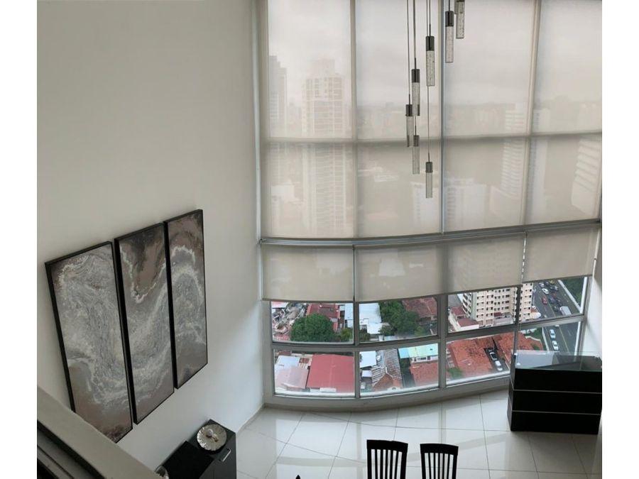 alquilo apartamento en ph park loft yc