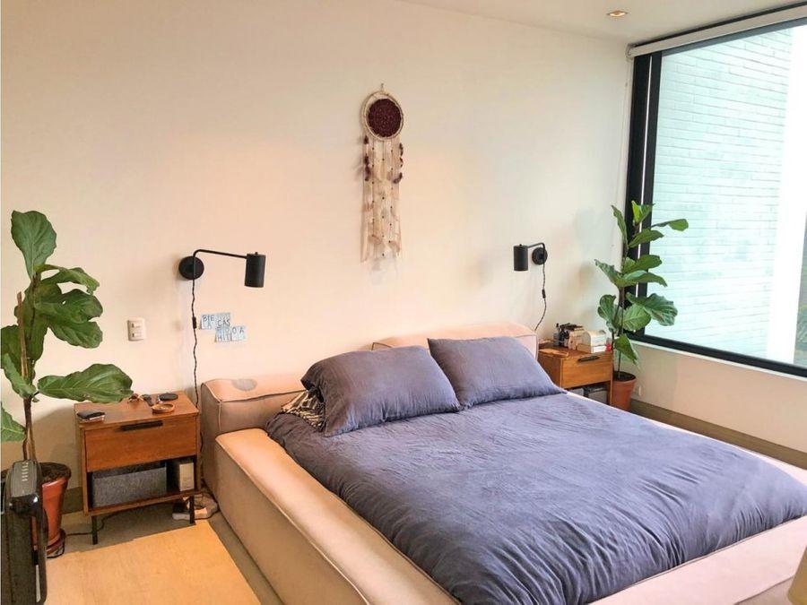 unique one bedroom studio in el poblado