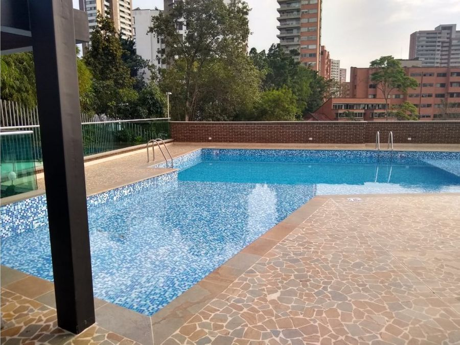 beautiful 1431 sq ft apartment in el poblado
