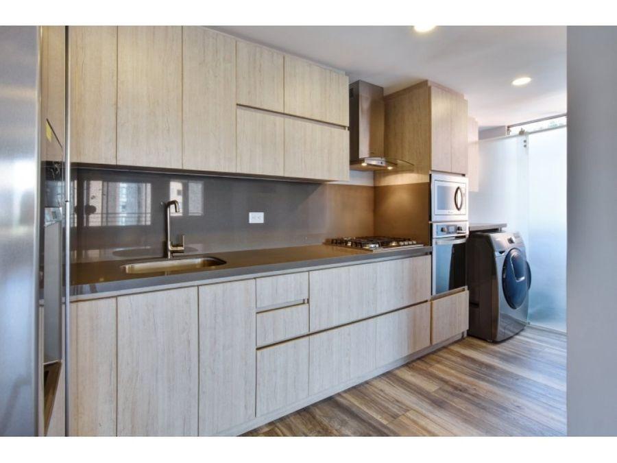 cozy apartment w good location in el poblado