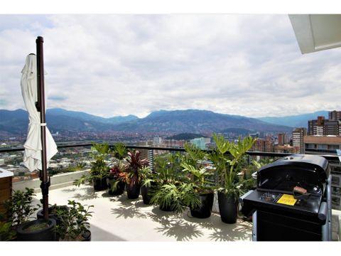 wonderful apartment w private jacuzzi in el poblado
