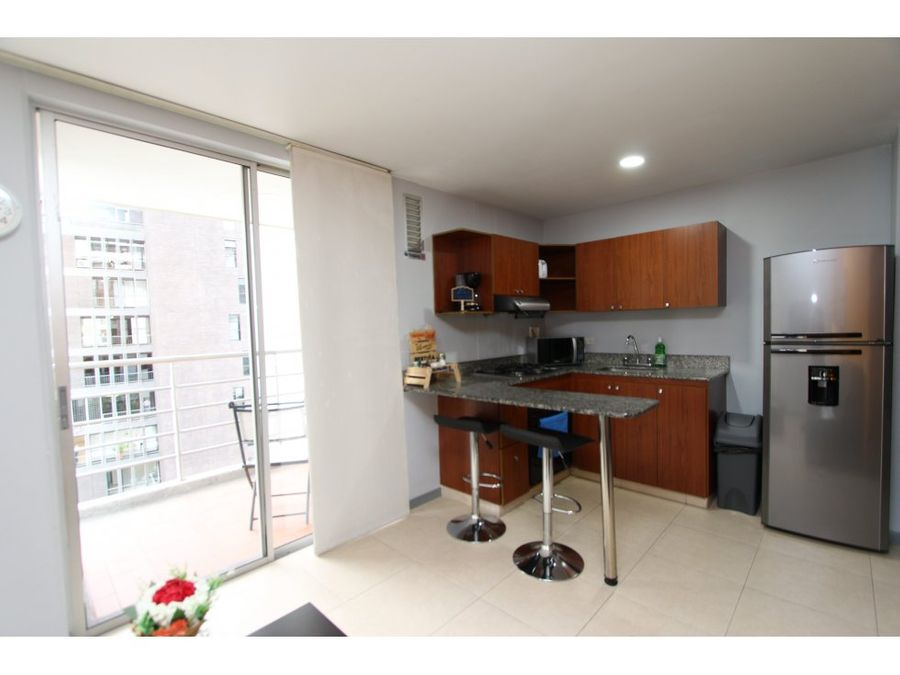 lovely apt w short term license in el poblado