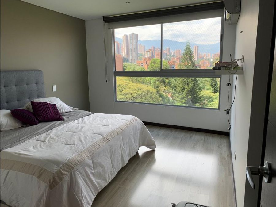 modern apt in the heart of zona rosa el poblado