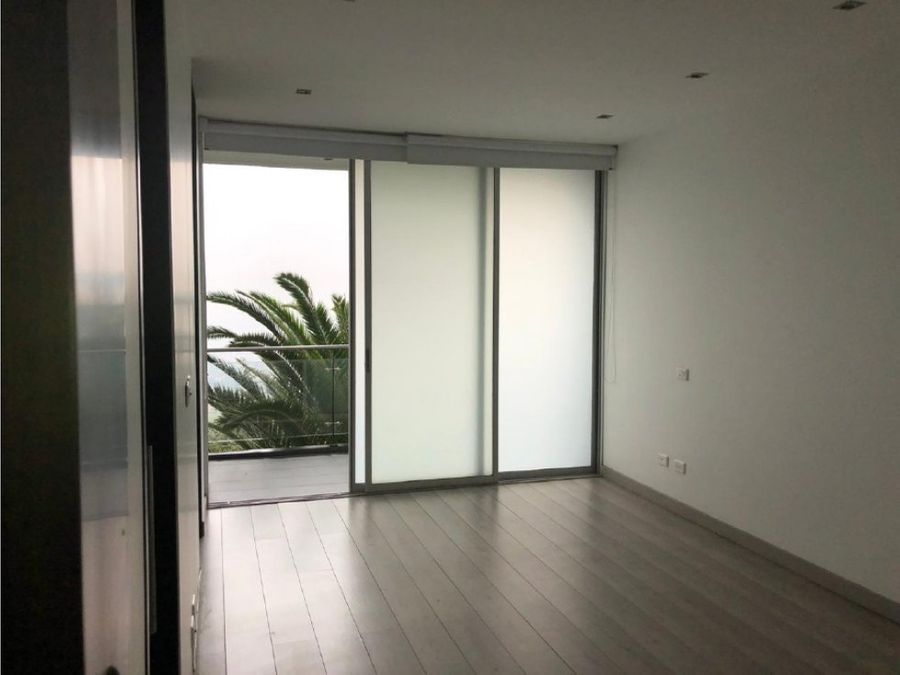 modern home in a 25295 sq ft lot in envigado