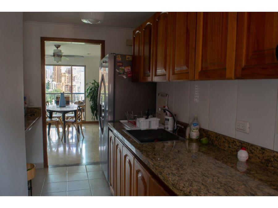 affordable nice view apartment in el poblado