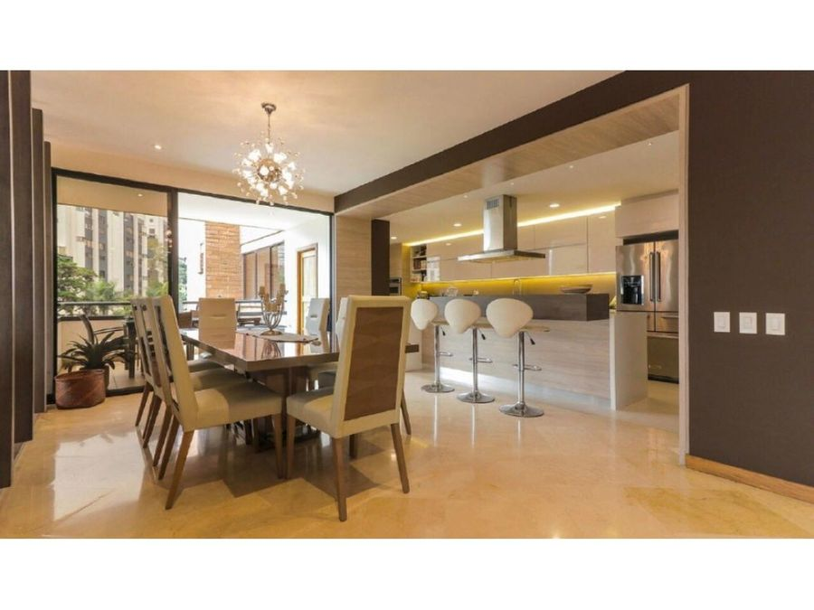 great deal apt w open concept kitchen el poblado