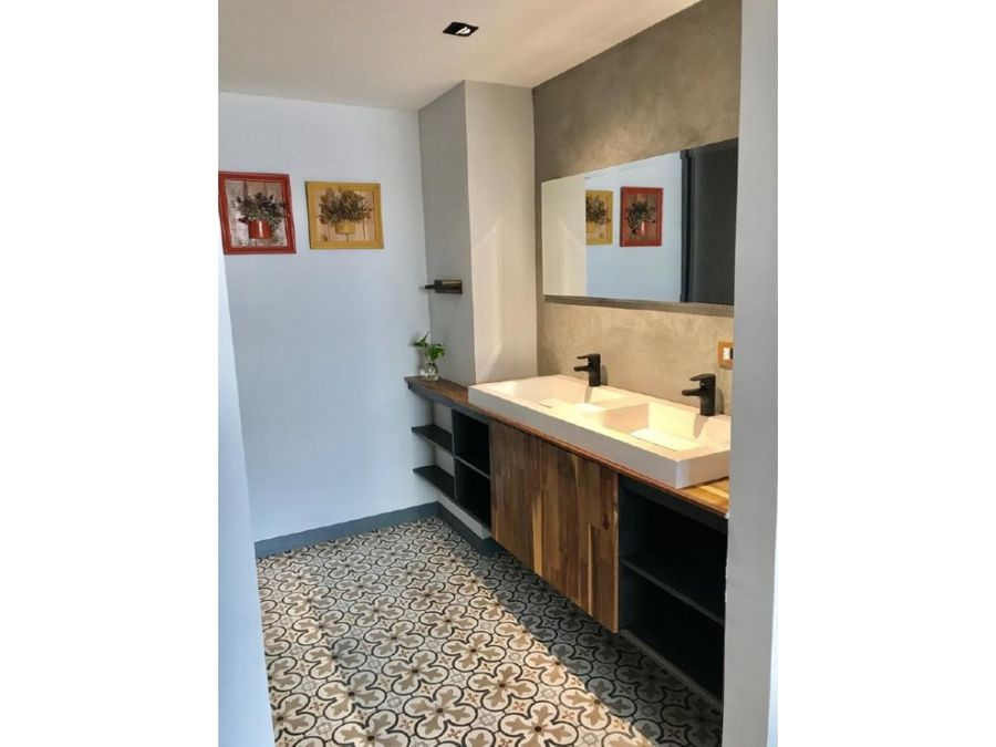 beautifully designed apt w vast terrace poblado