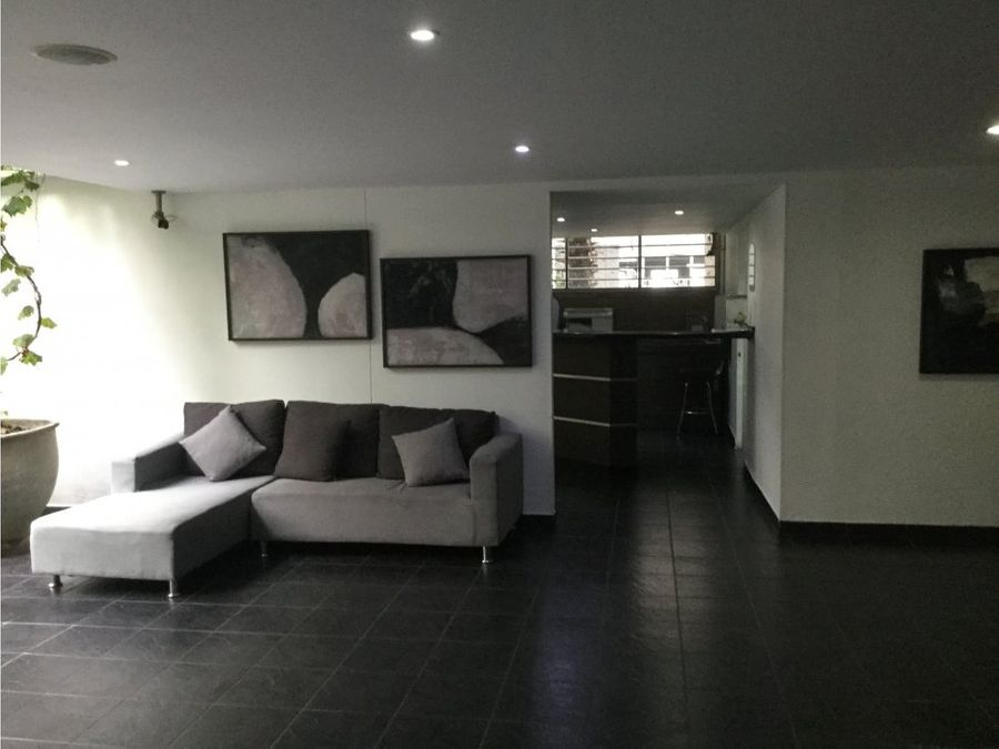 great deal apt w short term license in el poblado