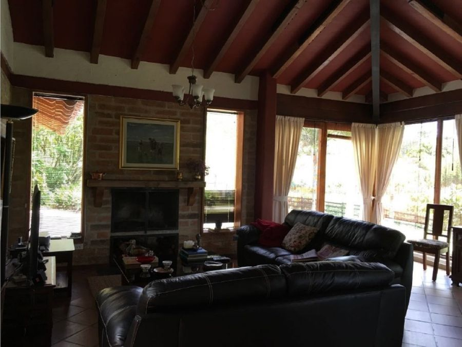 great deal cozy country home in llanogrande
