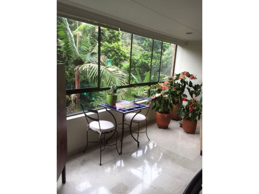 green view apt near vizcaya mall el poblado