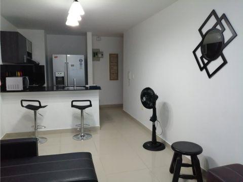 venta de apartamento amoblado en el norte de barranquilla