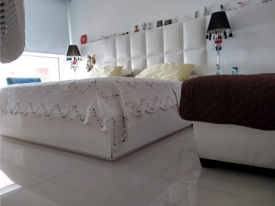 espectacular apartamento ubicado en el norte de barranquilla