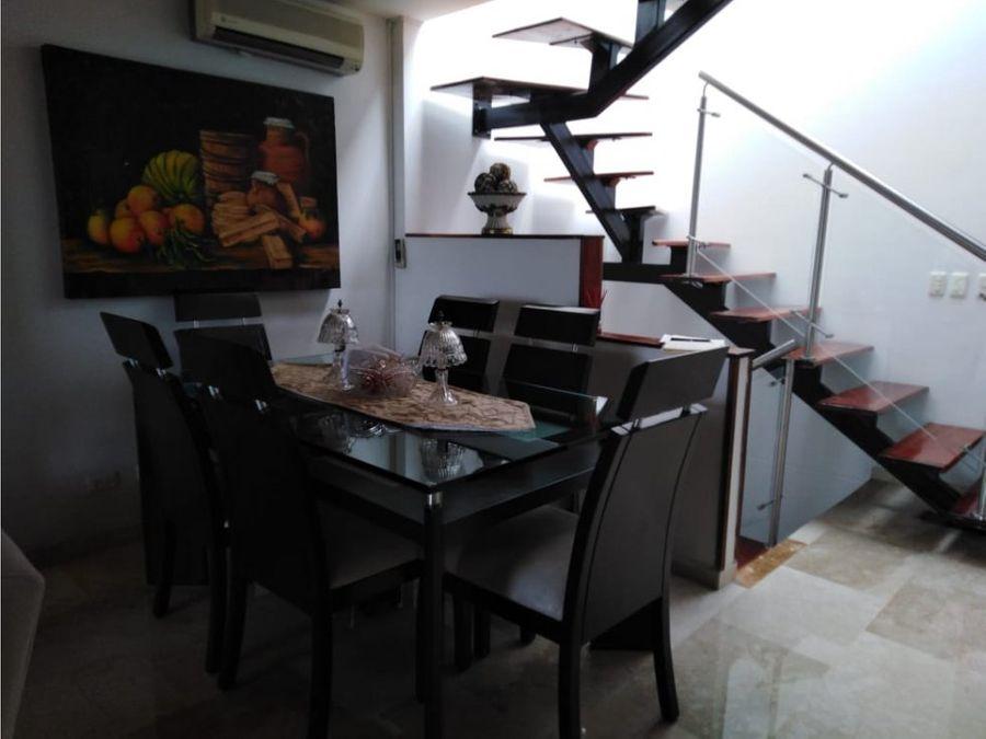 penthouse lomas de menga
