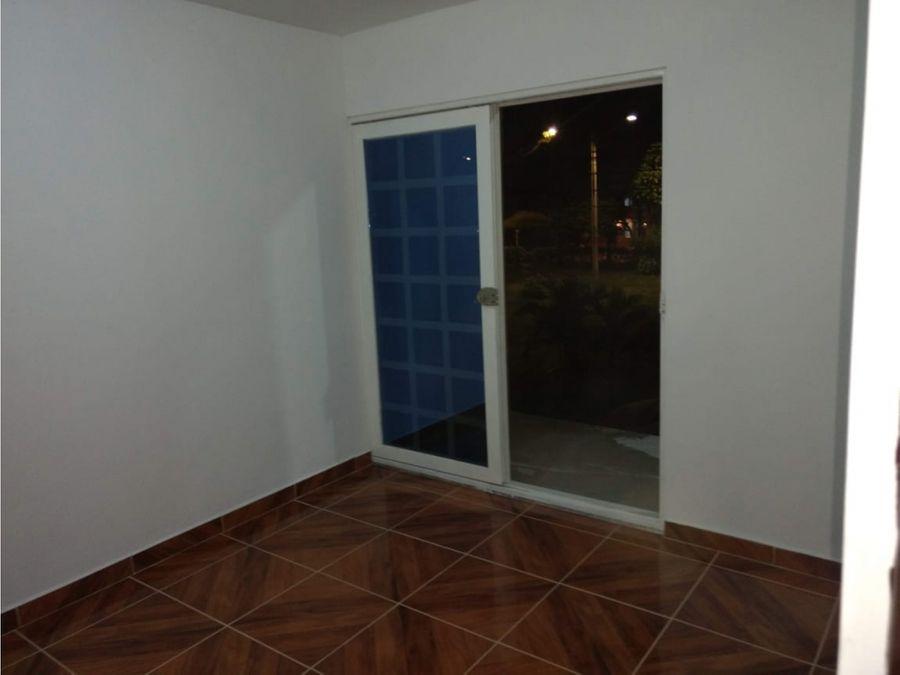 barrio compartir dos pisos