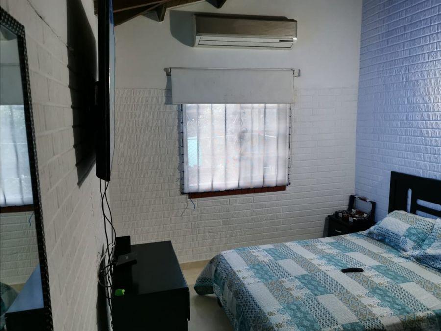 casa alferez real en condominio