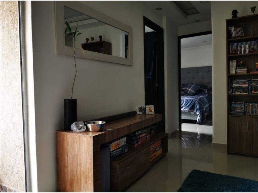 apartamento el aguacatal