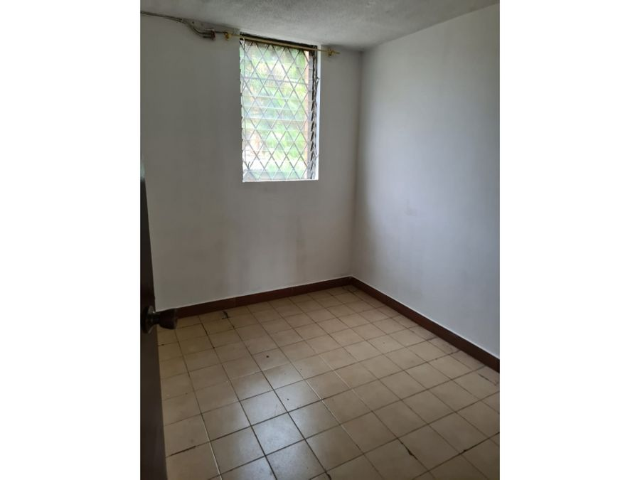 apartamento alcazares 2do piso