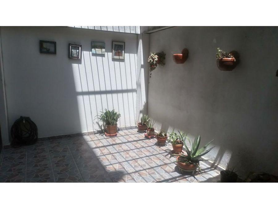 apartamento 1 piso ciudad jardin