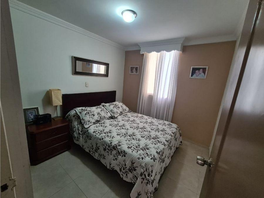 apartamento en el norte 1 piso unidad residencial