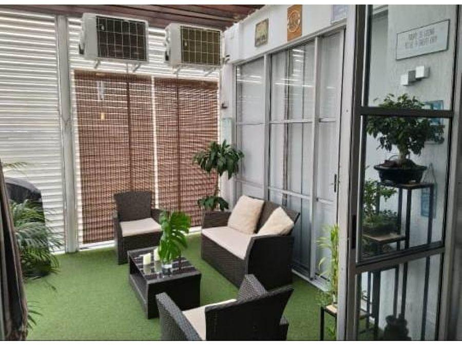 apartamento en edificio ciudad jardin