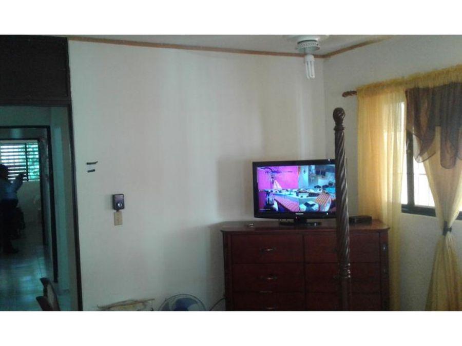 linda vivienda en residencial dona idalia